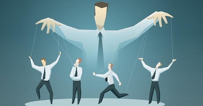 Почему мы позволяем собой манипулировать и как на это повлиять