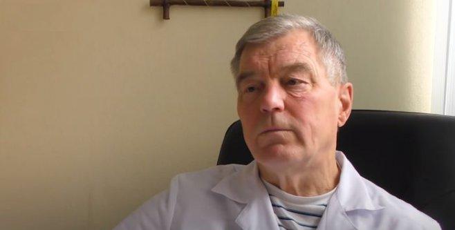 Ответы врача на вопросы о мужском здоровье, которые тебе стыдно задать (видео)