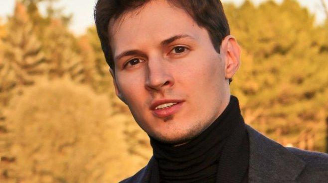 История успеха миллиардера Павла Дурова - создателя ВК и Telegram