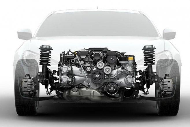 Как самому и быстро проверить двигатель автомобиля при покупке