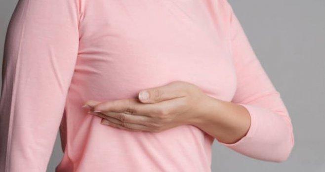 То чего ты мог не знать про женскую грудь