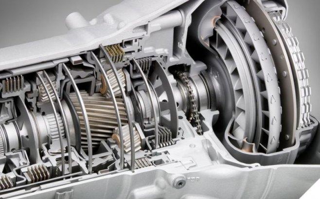 Принцип работы автоматической коробки передач и как она устроена (АКПП)