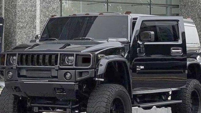Это не просто автомобиль: удивительные возможности американского Hummer