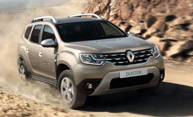Рейтинг надежных и экономных автомобилей с дизельным двигателем
