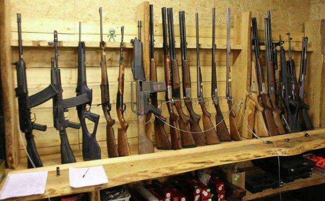 Какое оружие лучше выбрать для самообороны и защиты дома