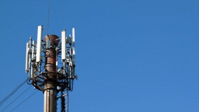 Расстояние на котором вышка сотовой связи не будет навредить здоровью