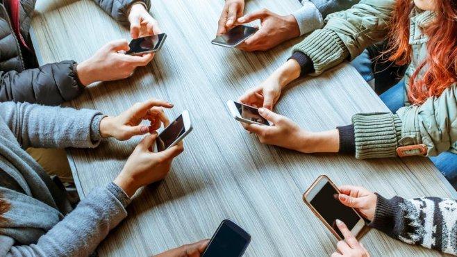 Влияние социальных сетей на формирование личности
