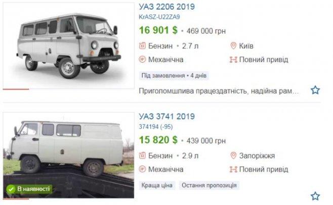 Слабонервным не смотреть: обзор нового автомобиля УАЗ ''Буханка'' 2021 года выпуска
