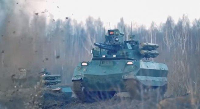 Современные мощнейшие виды военного оружия в действии