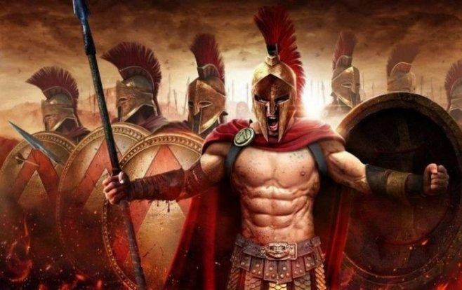 Чему можно поучиться у воинов Спарты