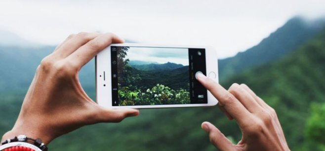Лучшие советы по созданию фотографий с помощью смартфона