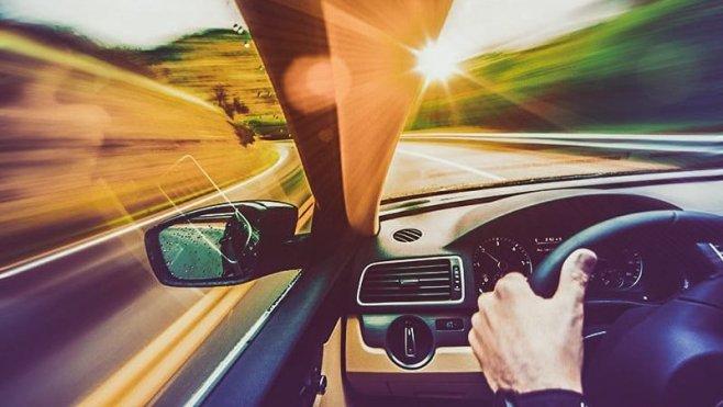 Самые опасные иллюзии нашего мозга для водителей на дороге