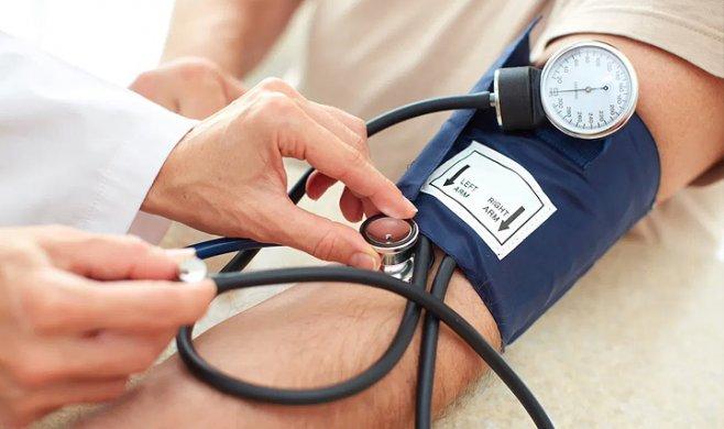 Все, что тебе нужно знать про высокое артериальное давление