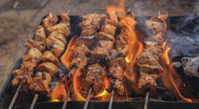 Как не превратить свой шашлык или мясо для барбекю в отраву