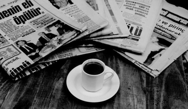 Почему мы каждый день смотрим новости?