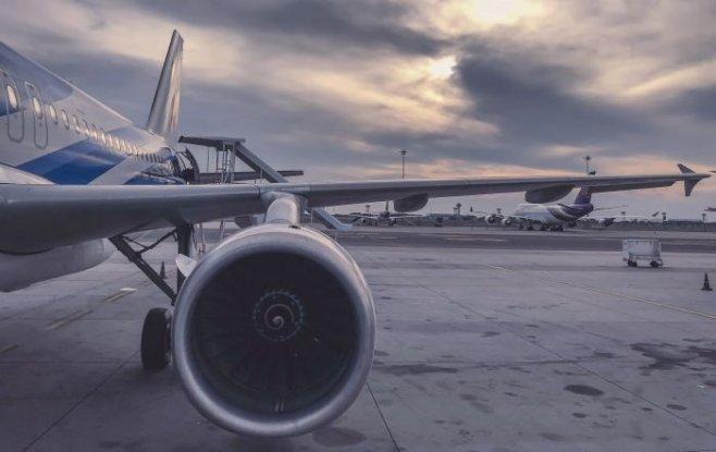 Рев от самолета станет не громче звука домашнего фена