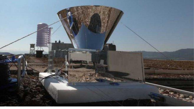 Новый конденсатор может собирать питьевую воду из воздуха