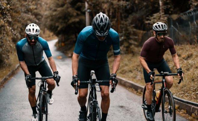Чем для мужчины опасна езда на велосипеде
