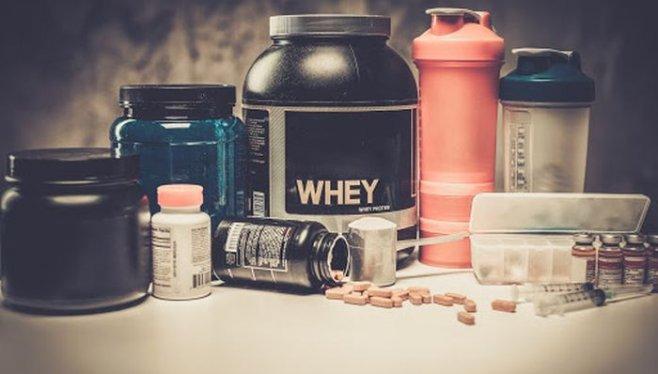 Учебник по добавкам для наращивания мышц: какие работают, а какие не эффективны