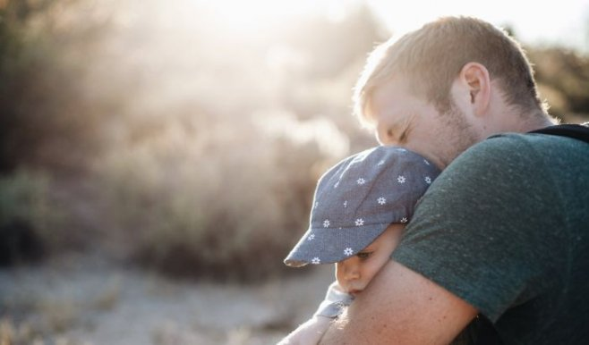 Стать отцом после сорока: знай возможные риски