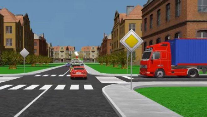 Водительская этика или негласные правила поведения на дороге