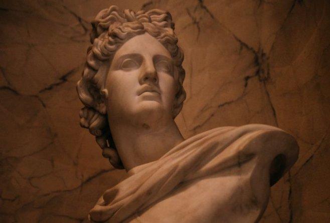 Не позволяйте себе окаменеть, превратившись в памятник прошлому