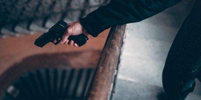 Что делать при огнестрельном ранении: порядок действий