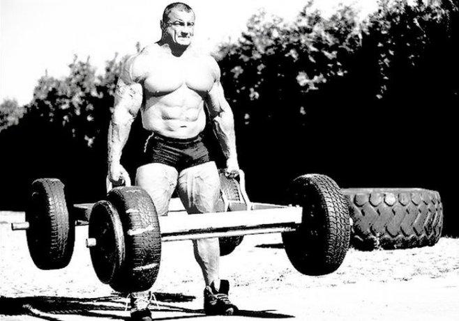 Носить тяжести и поднимать тяжести – это разные вещи