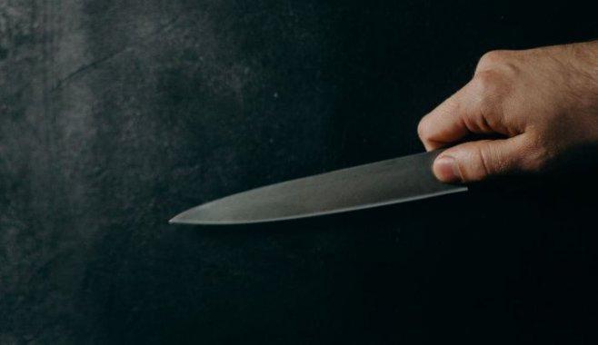 Что делать при получении колотой раны от удара ножом