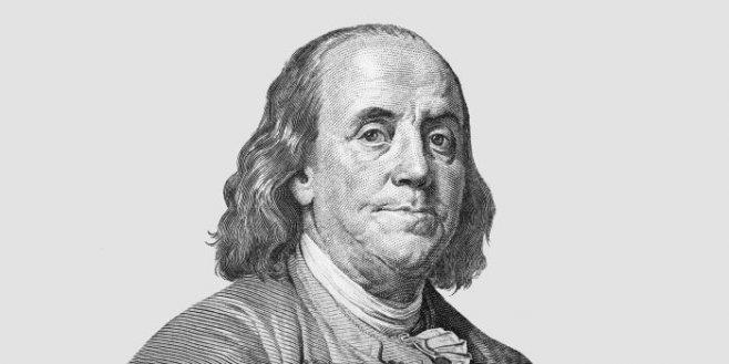 Поучительная история про свисток Бенджамина Франклина