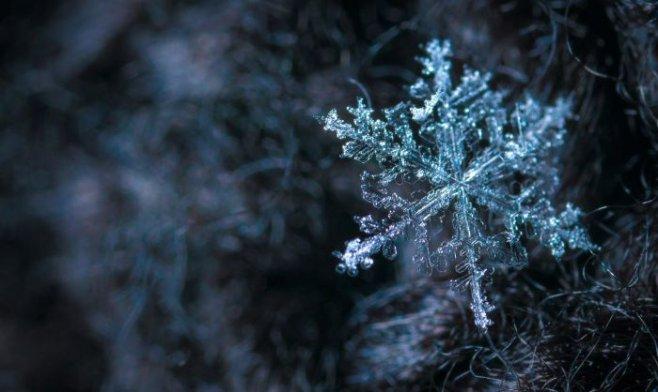 Что делать при обморожении конечностей?