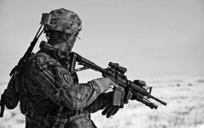 Ошибки современного воспитания детей и опыт военных