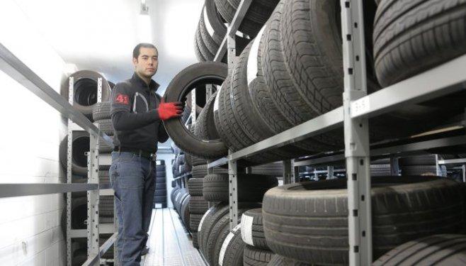Чем именно так опасен износ шин на твоём автомобиле