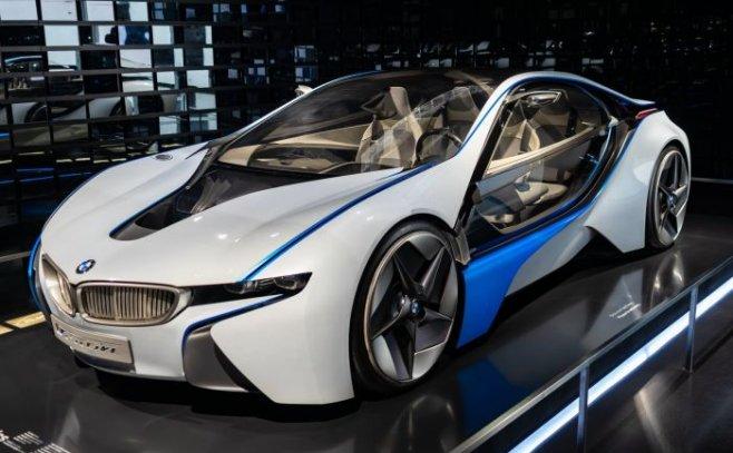 BMW отказывается от производства ДВС на основном заводе в Мюнхене уже совсем скоро